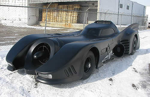 Monster Trucks For Sale >> Gotham Cruisers - Replica Gotham Cruisers, Cycles, Monster Trucks, and More! - Dayton, Ohio 45414